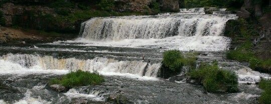 Willow River State Park is one of What I Want To Do.