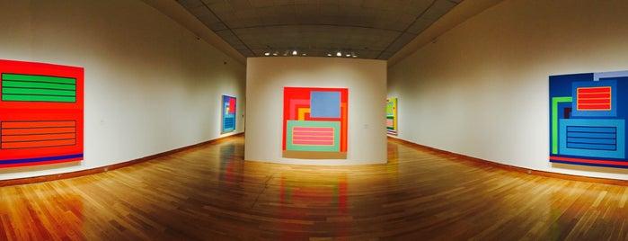Santa Barbara Museum of Art is one of Travel Guide to Santa Barbara.