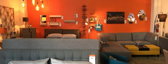 The 15 best furniture and home stores in seattle for Furniture guy seattle