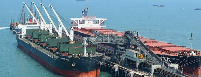 Puerto Drummond is one of Empresas Colombia.