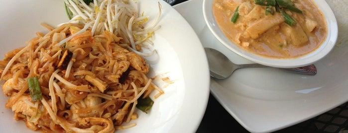 Thai Food On Sandy Blvd