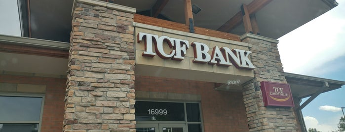 TCF Bank is one of Business.