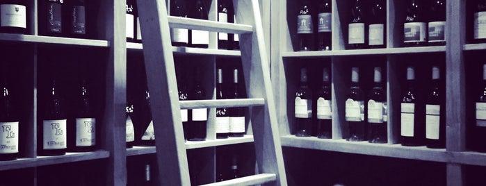 La Vache Dans Les Vignes is one of The 15 Best Places for Wine in Paris.