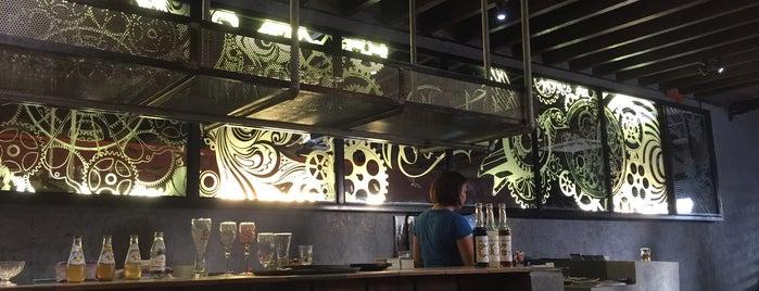Halfwake Cafe is one of Cafe Hop PG.