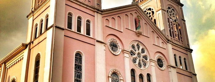 Our Lady of Atonement Cathedral is one of Churches/ Places of Worship.