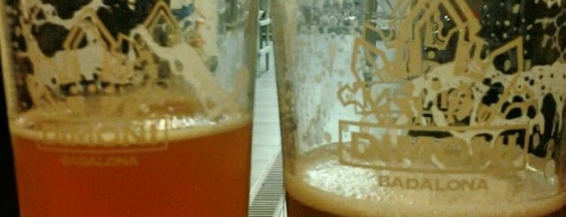Dimoni Beer Factory is one of Eat & Drink.
