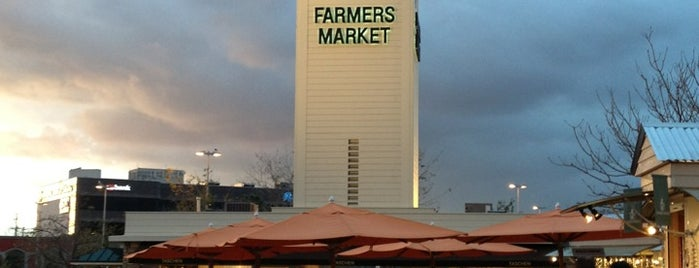 The Original Farmers Market is one of SoCal Shops, Art, Attractions.