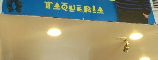 Chuy Bravo's Taqueria is one of LA Food to try.