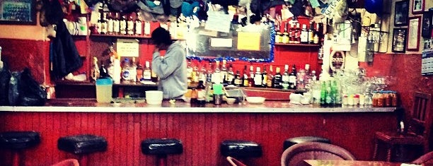 Bar Morelias is one of Tapatios ♥.