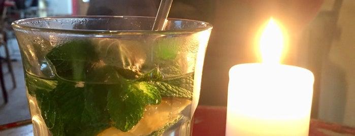 Von&Zu is one of Munich - eat & drink.