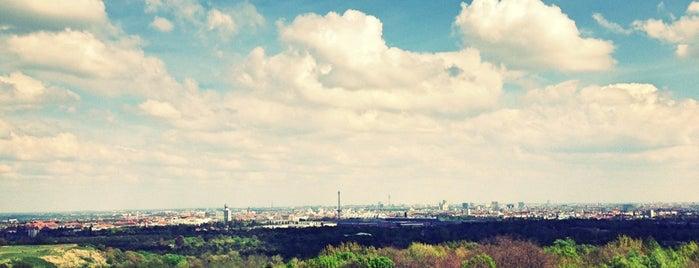 Teufelsberg is one of Berlin for free.