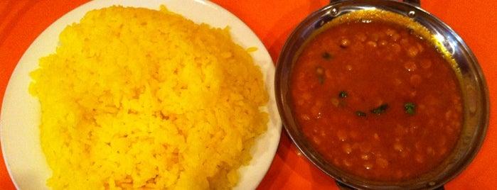 シディーク Akibaカレー館 is one of 菜食できる食事処 Vegetarian Restaurant.
