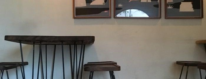 Fitzroy Espresso Bar is one of 2018.