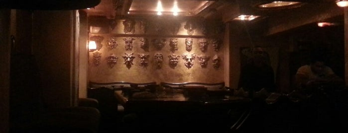 Alchemy is one of Cairo NightLife.
