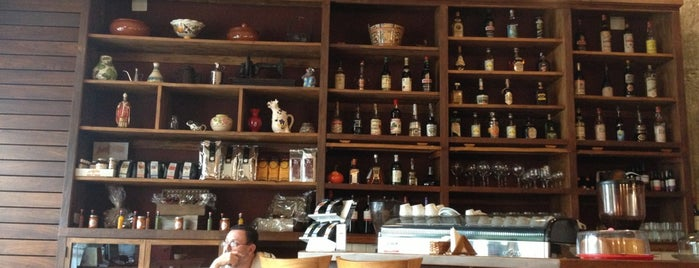 Fazenda Café is one of Restaurantes no centro (ou quase).