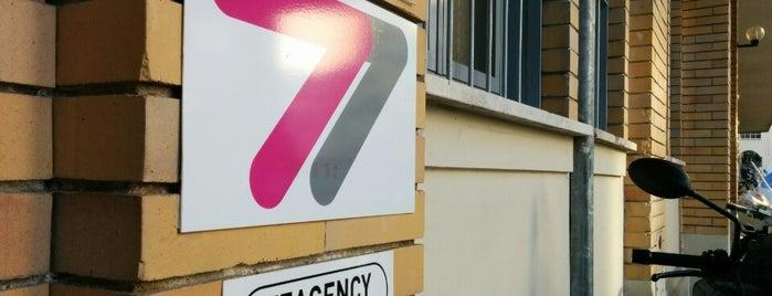 77agency is one of Digital, Marketing & ADV.