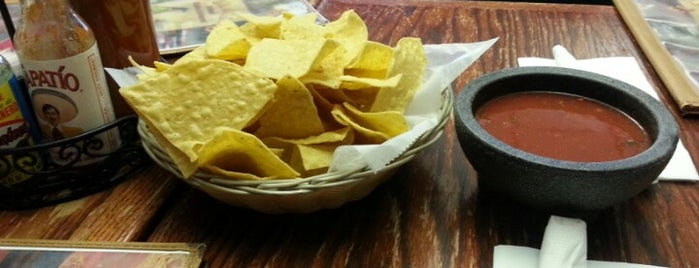 El Bracero is one of Must-visit Food in Michigan City.