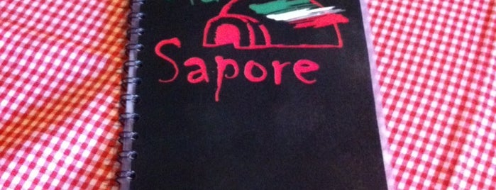 Via Sapore is one of Lugares Diversos.