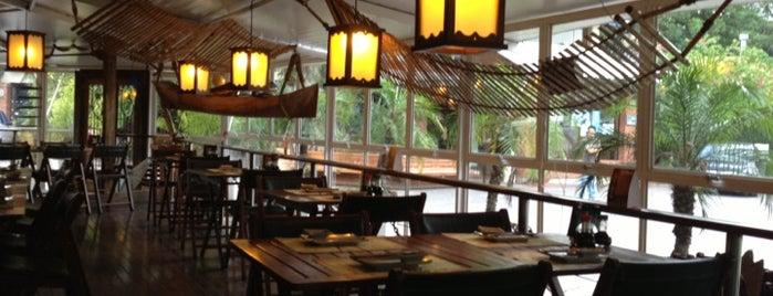Restaurante Sushi Tokai is one of Sushi in Porto Alegre.
