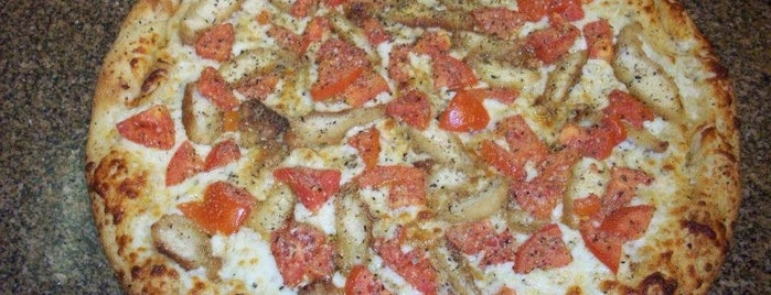 All Star Pizza is one of Upromise College Restaurants.