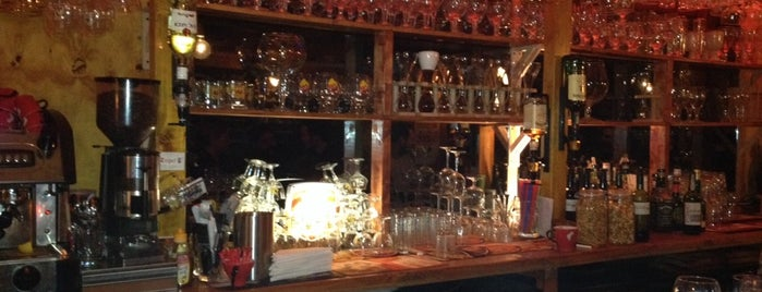 Tripel is one of The 15 Best Places for IPAs in Amsterdam.