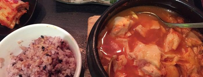u-hang is one of Eats   Hong Kong.