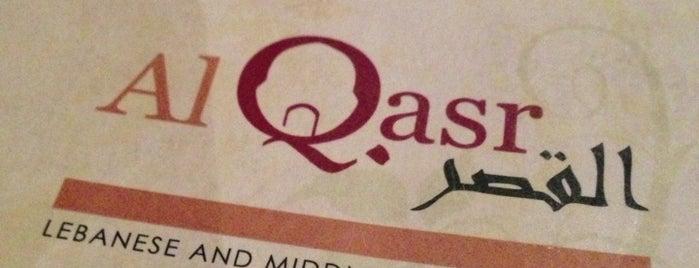 Qasr is one of Micheenli Guide: Around Holland Village, Singapore.