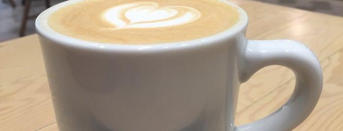 Sarutahiko Coffee is one of The 15 Best Coffee Shops in Tokyo.