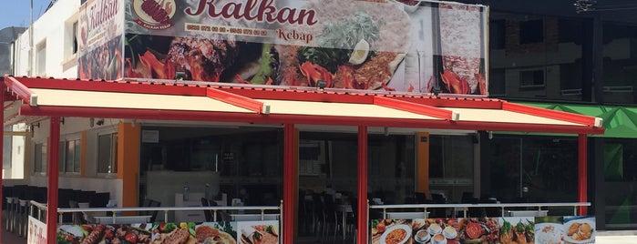 Kalkan Kebap is one of lefkoşa.