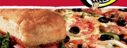 Bellacino's Pizza & Grinders is one of Detroit Online Ordering.