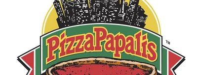 PizzaPapalis of Greektown is one of Detroit Online Ordering.