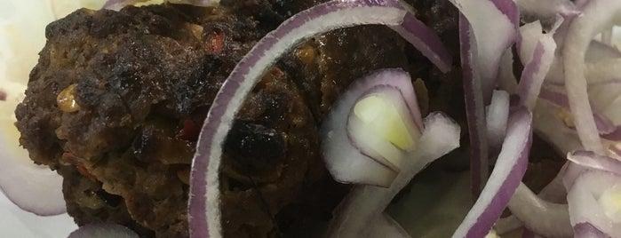 Bundu Khan is one of Halal Restaurants.