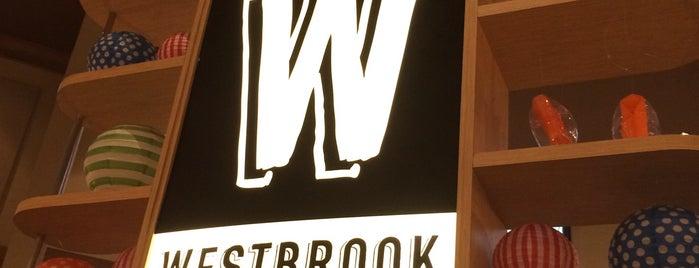 Westbrook Brewing Company is one of Beer / RateBeer's Top 100 Brewers [2015].