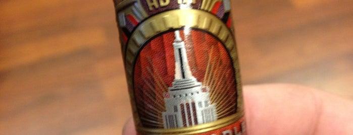 Davidus Cigars is one of Emilio Cigars Retailers.