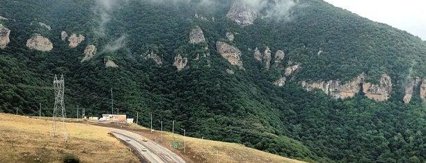 Heyran Gedik is one of Iran Natural Venues | جاذبههای طبیعی ایران.