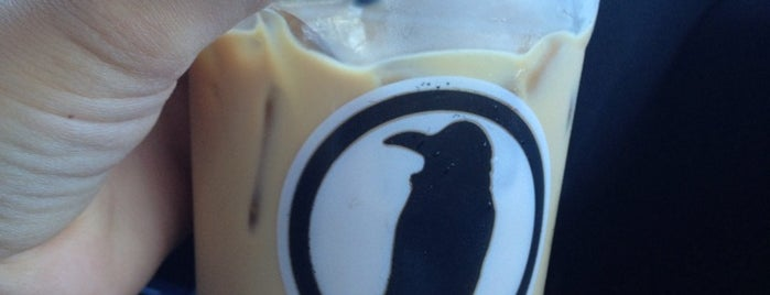 Rook Coffee is one of #ThirdWaveWichteln Coffee Places.