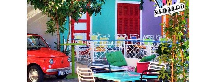 Favourite Places, Athens