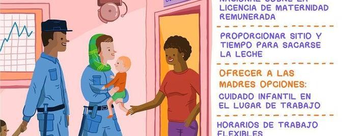 """Hospital General de Niños """"Dr. Ricardo Gutiérrez"""" is one of En la Ciudad."""