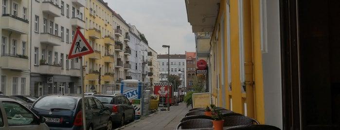 Chai Ji is one of Berlin.