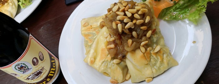 St. Mauli Maultaschen is one of How to explore Berlin?.