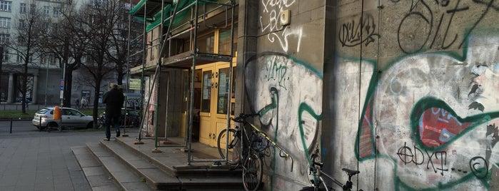 Humana is one of Berlin.