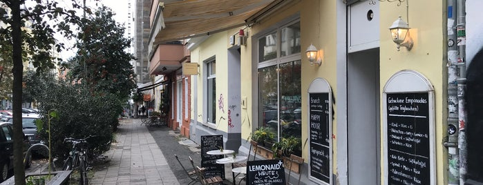 La Despensa is one of Berlin: to be discovered.