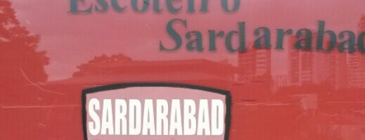 G.E. Sardarabad is one of Mayor 2.