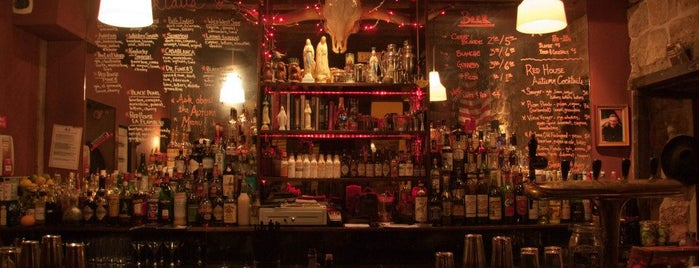 Red House is one of Bars & co.