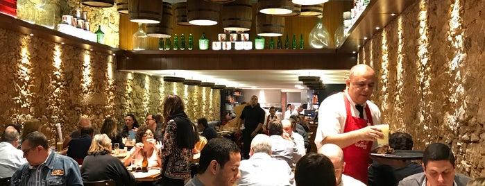 Galeto São José is one of Restaurantes.