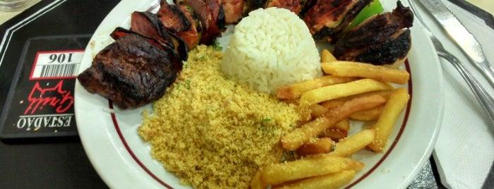 Diário Grill is one of Restaurantes no centro (ou quase).
