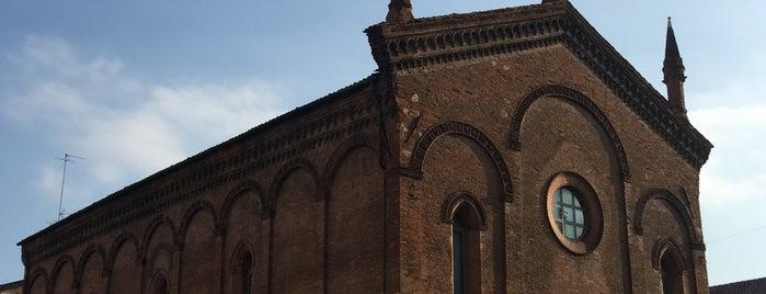 Museo di Storia Naturale is one of Ferrara.