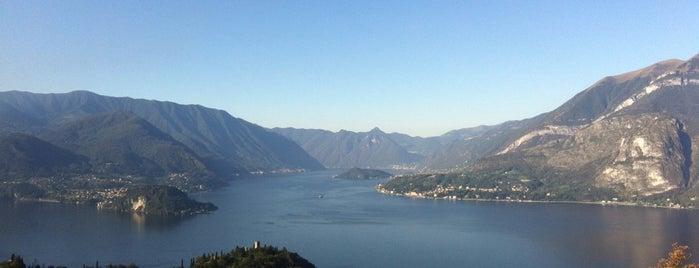 Lago di Como is one of Italien.
