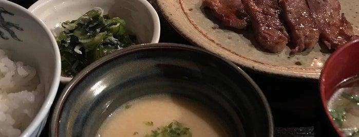 牛タン創作和食 つづみ留次郎 is one of 気になる場所.