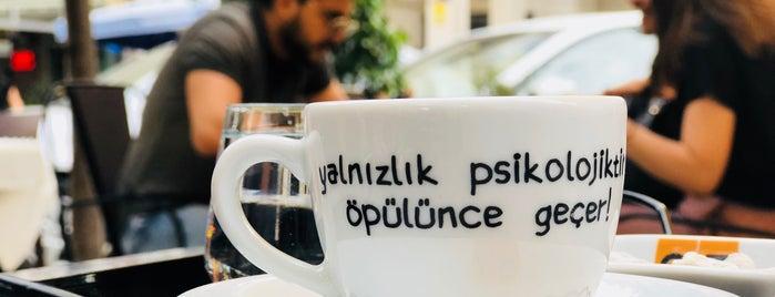 Ot Cafe Bar Adana is one of Yakında....